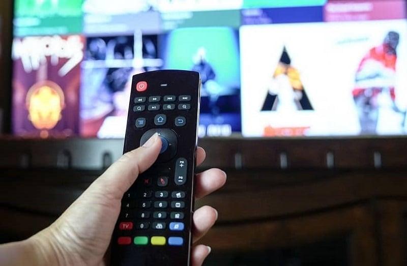 Comment ajouter des applications sur Smart TV