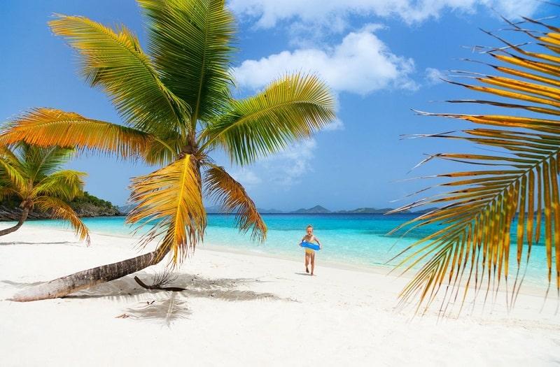 Îles Vierges comment bien préparer votre séjour