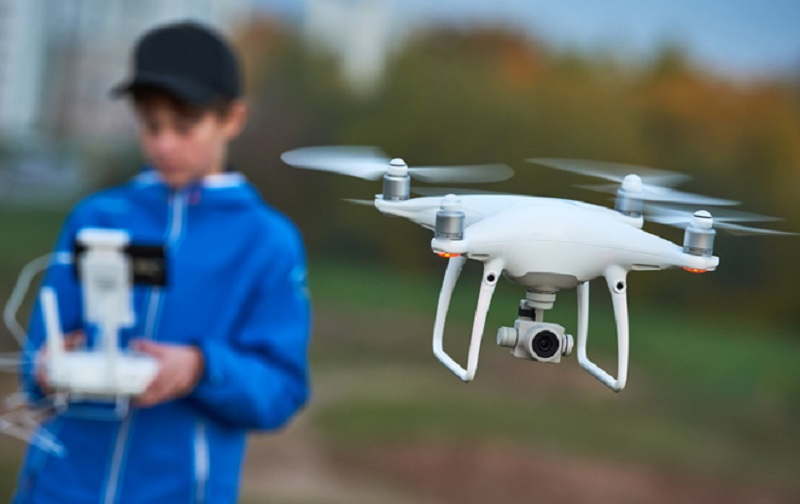 Quels sont les meilleurs drones