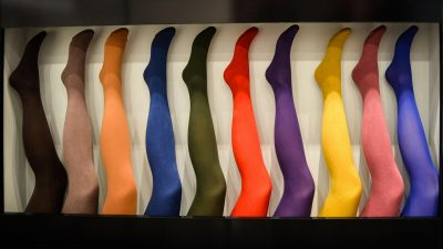 Comment bien choisir ses collants pour femme?