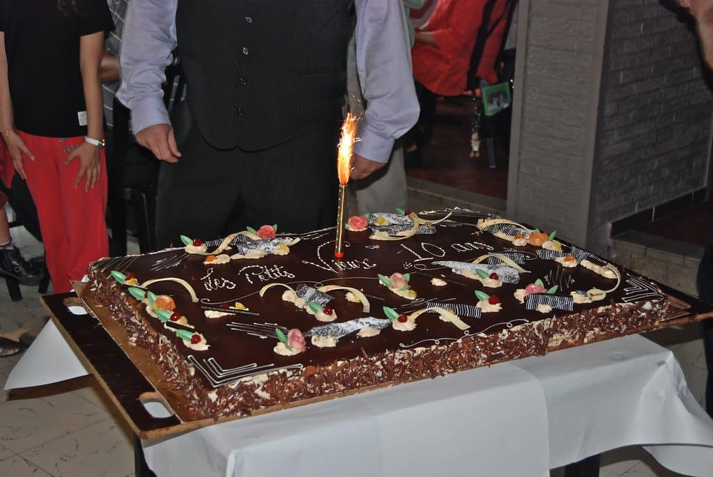 Comment organiser son anniversaire dans un restaurant ?