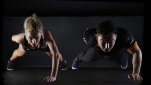 Deux objectifs sport et les exercices/astuces pour les atteindre efficacement