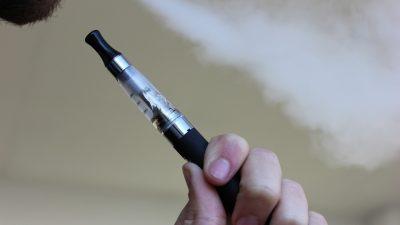 Diminuer la consommation du tabac grâce à la cigarette électronique