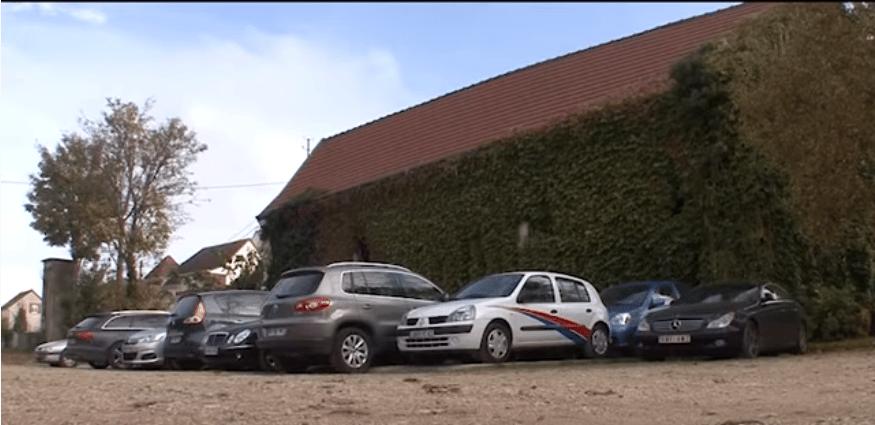 Transparc, le meilleur parking privé de Roissy